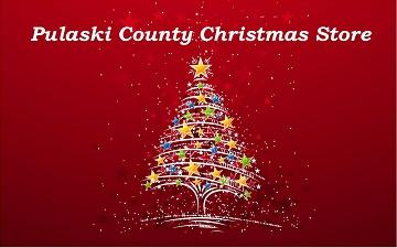 Christmas On Pulaski 2020 Pulaski County Christmas Store